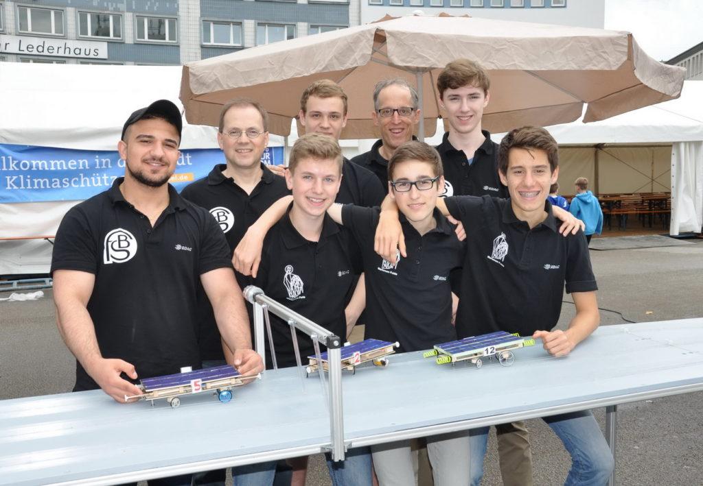 """""""Fuldaer Sonnenwinde"""" wieder in Kassel erfolgreich"""